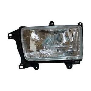 TYC 20 3583 00 Toyota T100 Passenger Side Headlight