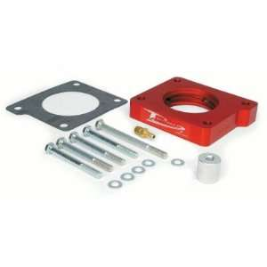 Throttle Body Spacer, for the 2000 Chevrolet Cavalier Automotive