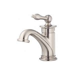 Danze Prince? Single Handle Lavatory Faucet D236010BN