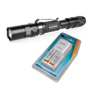 Fenix LD22 190 Lumen LED Tactical Flashlight with Sony