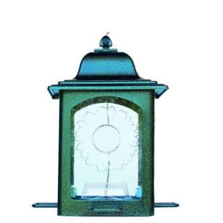 Sunflower Garden Lantern Wild Bird Feeder 368