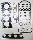 02 05 Honda Civic Si Acura RSX K20A3 Engine Complete Head Gasket Set