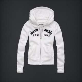 New Girls abercrombie & fitch kids By Hollister Hoodie Jumper Mallory