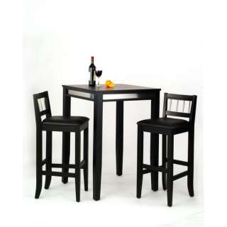 Home Styles   Manhattan Pub Table & Stools   Sold As A Set Or