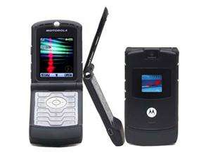 UNLOCKED MOTOROLA V3i CELL PHONE MOBILE  GSM CAMERA