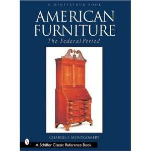 American Furniture The Federal Period in the Henry Francis Du Pont