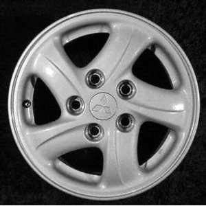 ALLOY WHEEL mitsubishi ECLIPSE 94 99 14 inch Automotive