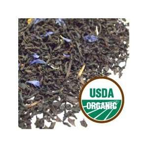 Tavalon  Black Tea  Organic Earl Grey Reserve, 5.8 OZ ~ 75 servings