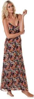 ELEMENT GARLAND MAXI DRESS  Womens  Clothing  Dresses  Swell