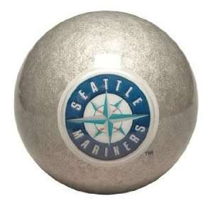 MLB Seattle Mariners Billiard Cue Ball