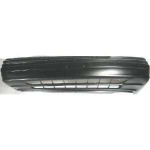 92 94 FORD CROWN VICTORIA FRONT BUMPER COVER, Primed (1992