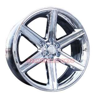 Cadillac Escalade F150 FORD Chrome Wheels/Rims with Tire Pkg 4pc 1set