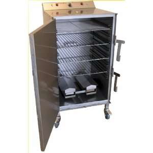 Smokin Tex Pro Series Pro Series Smoker I Patio, Lawn