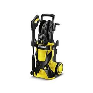 Karcher X Series 2000 PSI (Electric Cold Water) Pressure