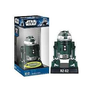 Star Wars R2 X2 Droid Bobble Head   EE Exclusive  Toys & Games