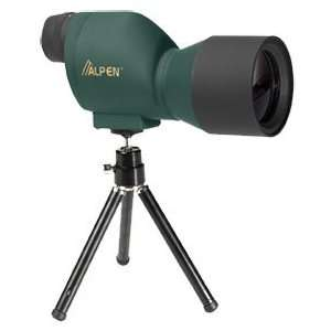 Alpen 20X50 Mini Spotting Scope