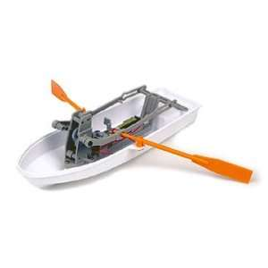Tamiya Rowboat Educational Model Kit Toys & Games
