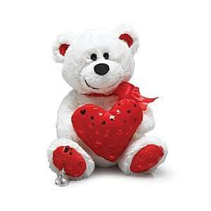 Plush Valentine Teddy Bear Toys & Games