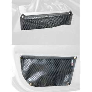 Rugged Ridge 13551.21 Door and Console Trail Net Kit for Jeep Wrangler