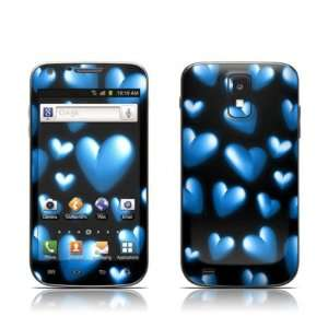 Cold Hearted Design Protective Skin Decal Sticker for