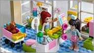 Discounted  Deals   LEGO Friends Heartlake Vet 3188