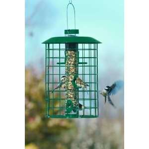 Squirrel Proof Selective Bird Feeder