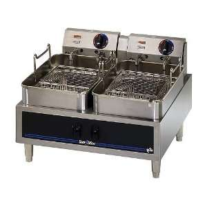 Star 530TD 30 Lb Star Max Electric Countertop Fryer
