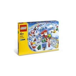 LEGO Creator Advent Calendar Toys & Games