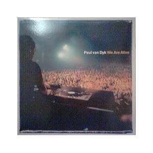 We Are Alive [Italy Import] Paul Van Dyk Music