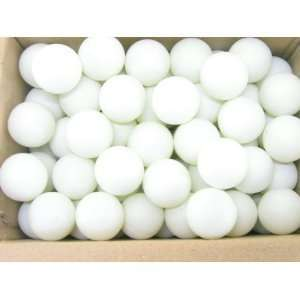 Practice Ping Pong Balls / Table Tennis Balls (Pack of 36